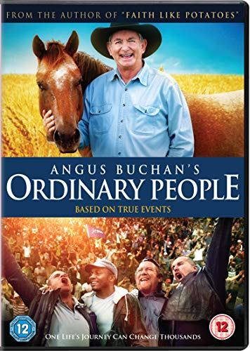 Angus Buchan's Ordinary People DVD [UK Import]