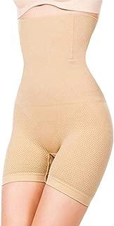 ShaperQueen 102E Short - Best Womens Waist Cincher Shaper Trainer Girdle Faja Tummy Control Shorts Shapewear (Plus Size)