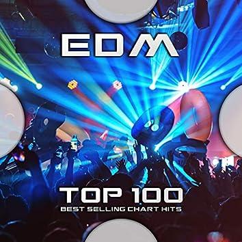 EDM Top 100 Best Selling Chart Hits