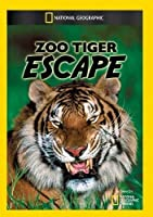 Zoo Tiger Escape [DVD] [Import]