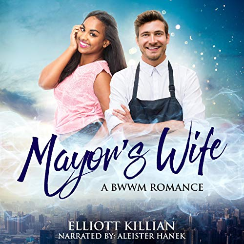 Mayor's Wife  By  cover art