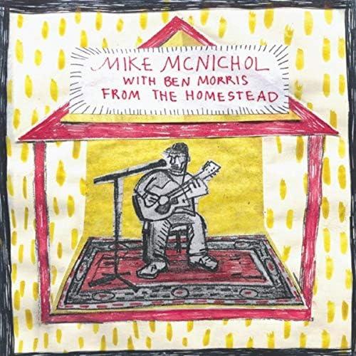 Mike McNichol
