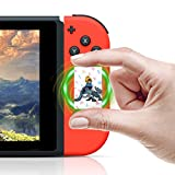 24 pcs NFC Cards for the Legend of Zelda Breath of the Wild Switch/Switch Lite/ Wii U with New Card Link's Awakening