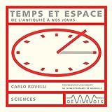 Temps et espace - De l'antiquité à nos jours, CD audio