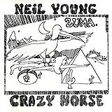 Young,Neil: Zuma [Vinyl LP] (Vinyl)