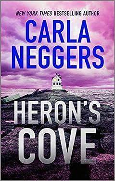 Heron's Cove: A Sharpe and Donovan Novel (Sharpe & Donovan Book 2)