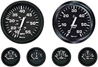 Best autometer marine gauge kits Reviews