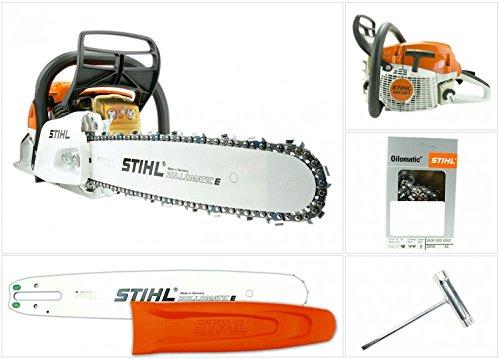 STIHL MS 261 Kettensäge / Motorsäge mit 37cm/15