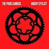 ANGRY CYCLIST (IMPORT)