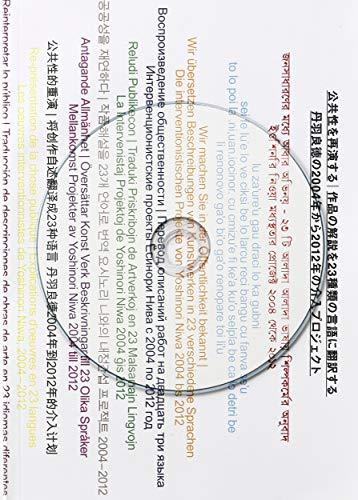 Yoshinori Niwa - Reenacting Publicness. The Interventionist Projects