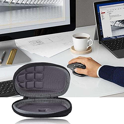 Yuyanshop - 1 custodia per mouse con tracolla portatile per MX Anywhere 2S e altri mouse