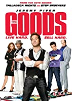 The Goods: Live Hard, Sell Hard [DVD] [Import]