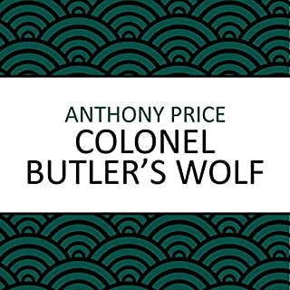 Colonel Butler's Wolf cover art