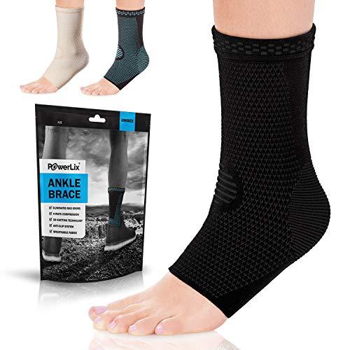 POWERLIX Ankle Brace