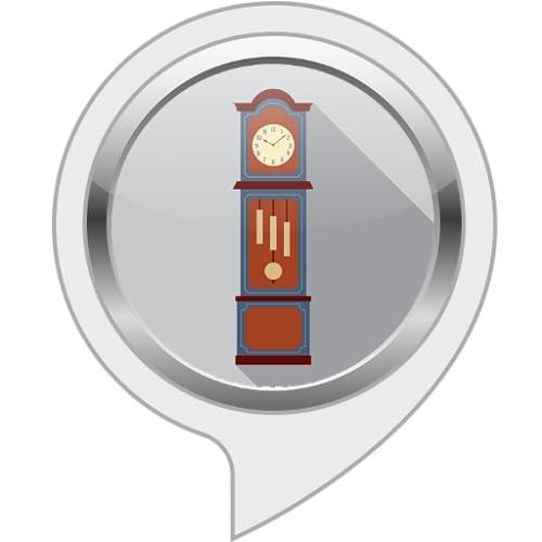 Sonidos Para Dormir: Reloj del Abuelo