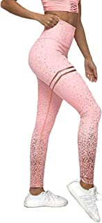 crystal smooth anti cellulite leggings