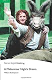 Penguin Readers: Level 3 A MIDSUMMER NIGHT'S DREAM (Penguin Readers, Level 3)