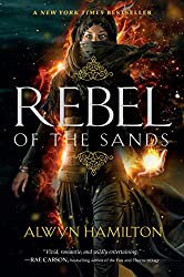 rebel of the sands alwyn hamilton cover