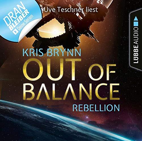 Out of Balance - Rebellion Titelbild