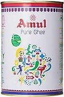 Amul Ghee - Pure, 1 L Tin
