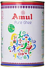 Amul pure ghee 2 pound Product of India