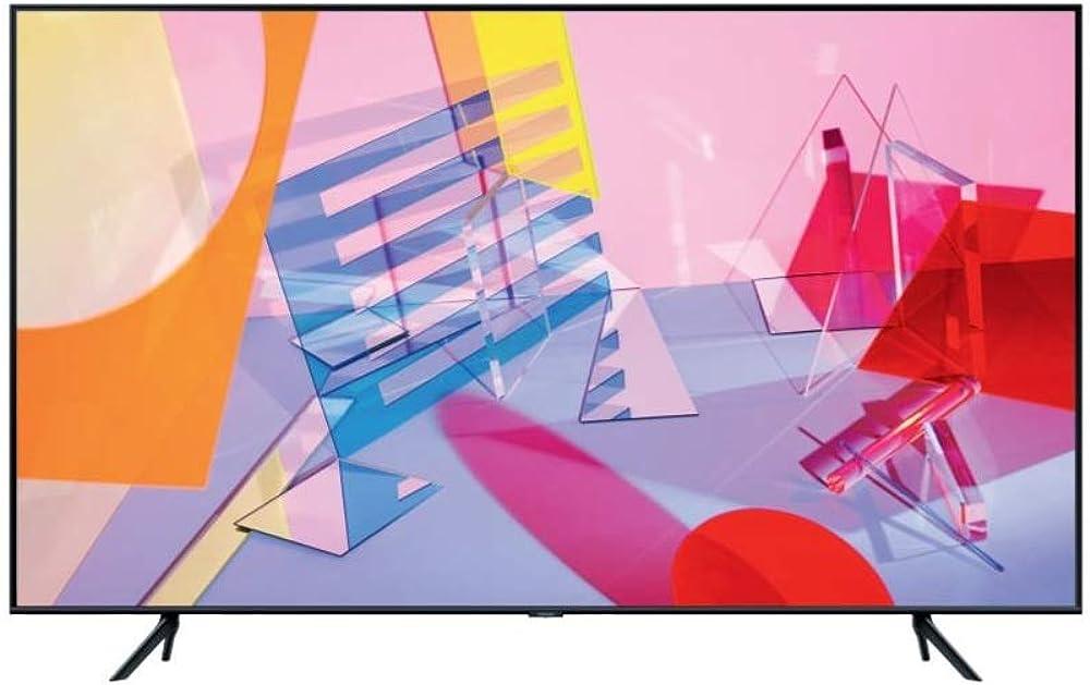 Samsung qled smart tv 65 pollici 4k ultra hd 3840 x 2160 pixel,wi-fi GQ65Q60TGUXZG