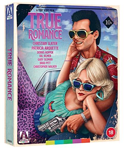True Romance Limited Edition BD [Blu-ray]