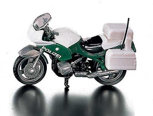 Siku 1325 - Polizei-Motorrad