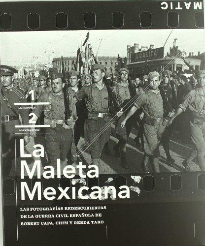 La Maleta Mexicana (Libros de Autor)