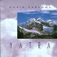 Yatra by David Parsons