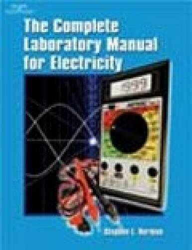 Download The Complete Lab Manual for Electricity 0766823636