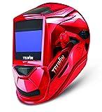 Telwin 802936 - Schermo per Saldatura Vantage Red XL