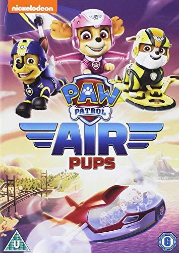 Paw Patrol:Air Pups [Edizione: Regno Unito]
