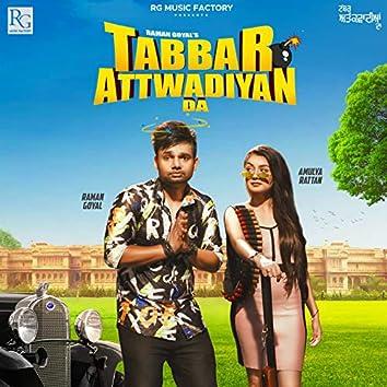 Tabbar Attwadian Da - Single