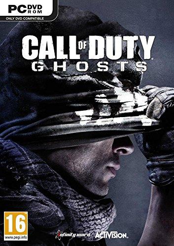 bon comparatif Call of Duty: Ghost un avis de 2021