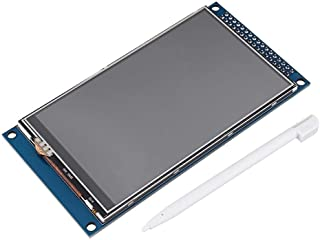 DIY Electronic kit 3.97 Inch IPS Touch Screen Module HD 800 * 480 TFT LCD Display 51 STM32 Driver NT35510
