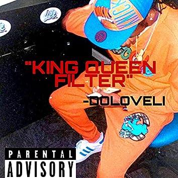 KING QUEEN FILTER