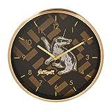 HARRY POTTER Reloj de Pared Hufflepuff Analógico Ø29.5cm N