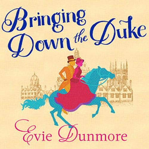Bringing Down the Duke cover art