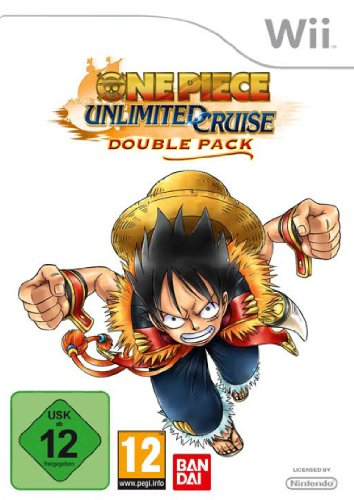 One Piece Unlimited Cruise Double Pack [import allemand]