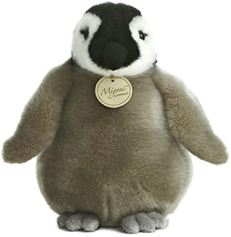 Aurora World Miyoni Baby Emperor Penguin Plush, 8  by Aurora World B01A9NCXCA Wirtschaftlich und praktisch    | Exquisite Verarbeitung