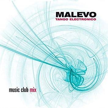 Music Club Mix