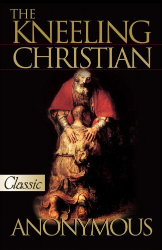 Kneeling Christian (Pure Gold Classics)