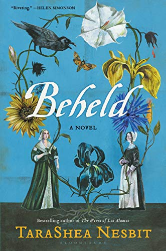 Beheld by TaraShea Nesbit ebook deal