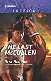 The Last McCullen (The Heroes of Horseshoe Creek, 6)