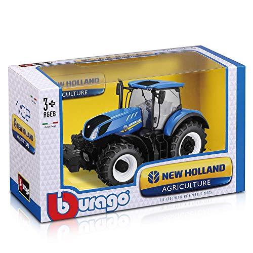 Außen Luftfilter für Ford Neu Holland 5640 6640 7740 7840 8240 Traktore