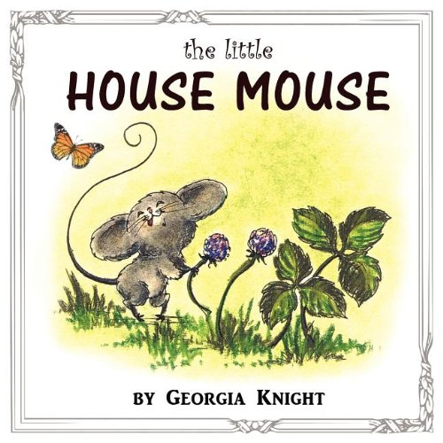 The Little House Mouse