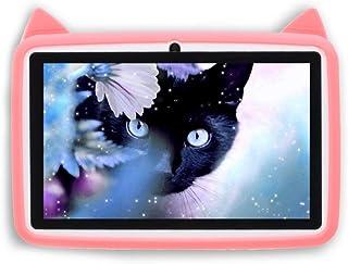 Cidea Kidstab CM40 Wifi Tablet - 7 Inch, 16GB, 1GB RAM, WiFi (Pink)