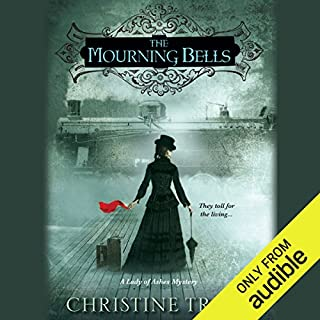 The Mourning Bells audiobook cover art