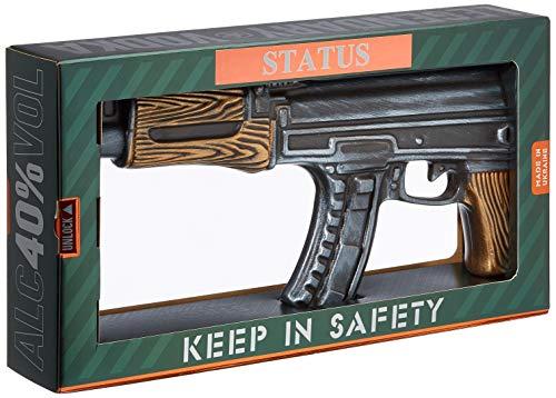 Wodka Zlatogor AK-47 - 3
